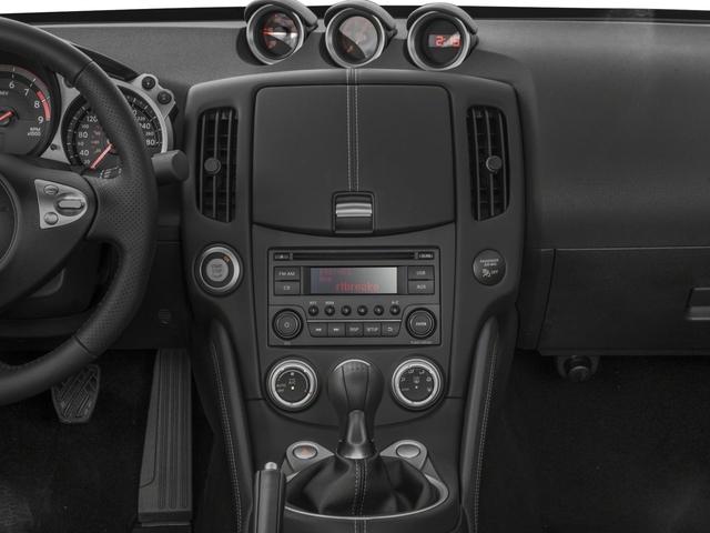 2018 Nissan 370Z Coupe Sport Tech Automatic - 17414884 - 8