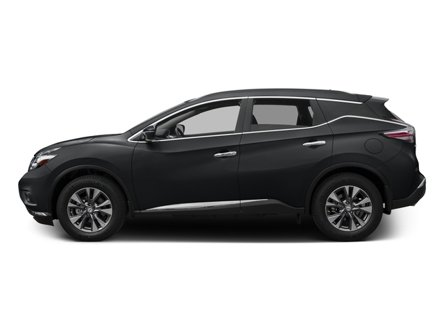 Dealer Video - 2018 Nissan Murano AWD S - 17545160