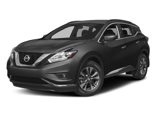 2018 New Nissan Murano Awd Platinum At Hudson Nissan