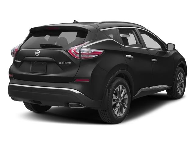 2018 New Nissan Murano Awd Sv At Hudson Nissan Serving