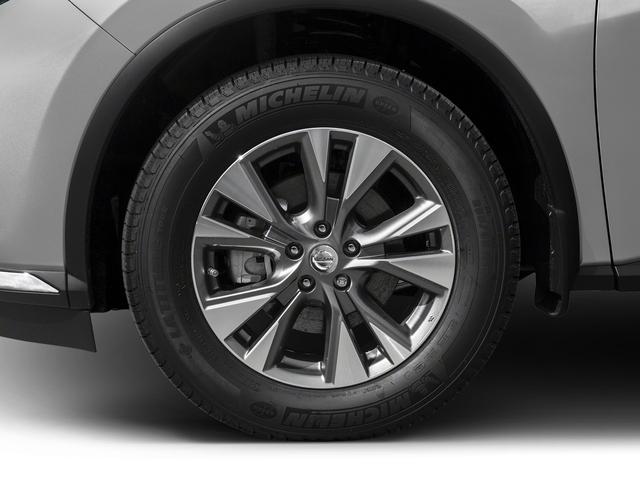 2018 Nissan Murano AWD SV - 17349120 - 10