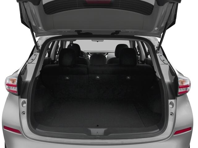2018 Nissan Murano AWD SV - 17349120 - 11