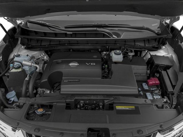 2018 Nissan Murano AWD SV - 17349120 - 12