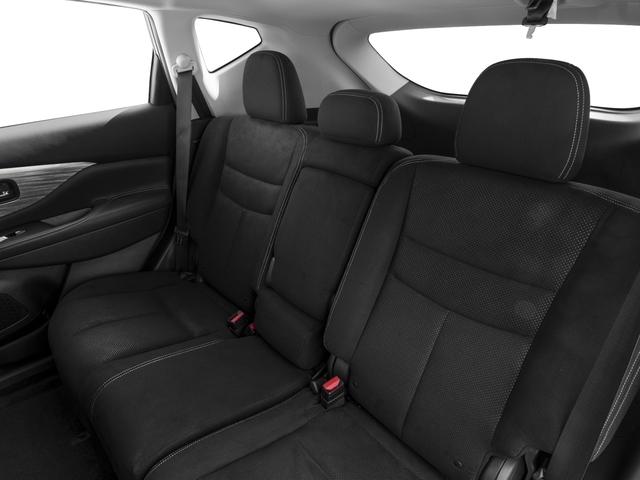 2018 Nissan Murano AWD SV - 17349120 - 13