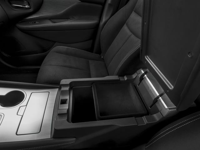 2018 Nissan Murano AWD SV - 17349120 - 15