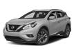 2018 Nissan Murano AWD SV - 17349120 - 1