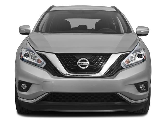 2018 Nissan Murano AWD SV - 17349120 - 3