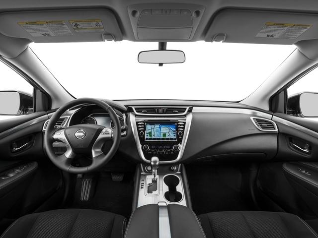 2018 Nissan Murano AWD SV - 17349120 - 6