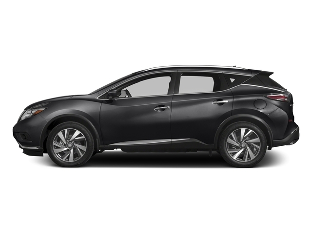 2018 nissan murano awd sl suv for sale in mission ks 36 399 on. Black Bedroom Furniture Sets. Home Design Ideas