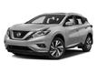2018 Nissan Murano AWD SL - 17353066 - 1