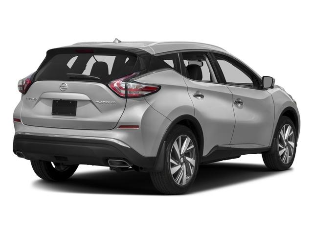 2018 Nissan Murano AWD SL - 17353066 - 2