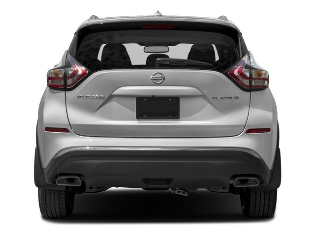 2018 New Nissan Murano Awd Sl At Hudson Nissan Serving
