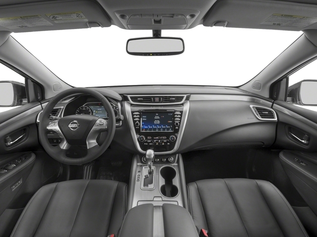 2018 Nissan Murano AWD SL - 17111784 - 6
