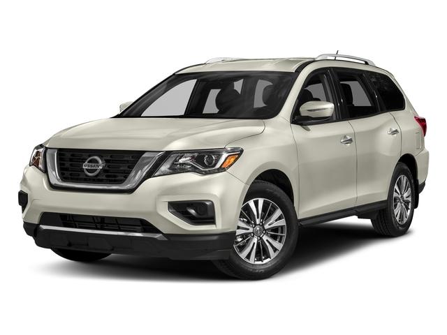 2018 Nissan Pathfinder 4x4 S - 17111773 - 1