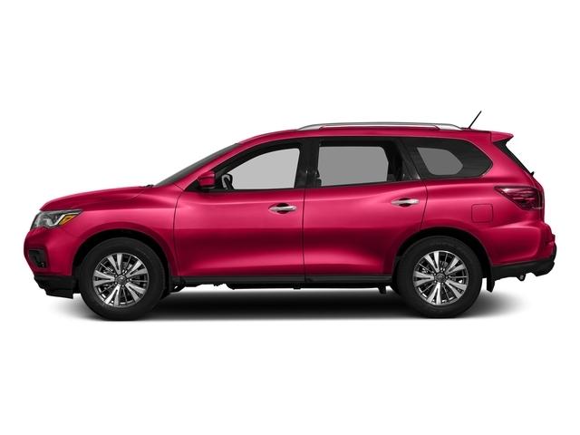 2018 Nissan Pathfinder 4x4 S - 18824054 - 0