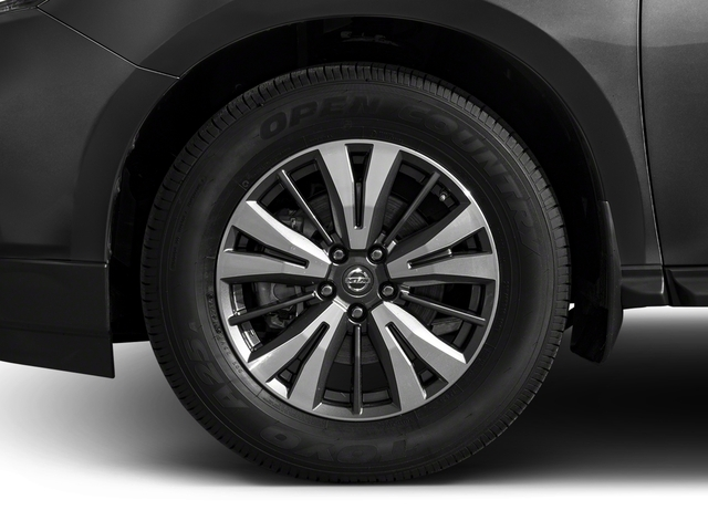 2018 Nissan Pathfinder 4x4 S - 17111773 - 9