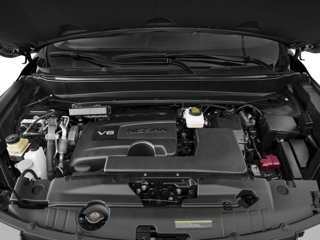 2018 Nissan Pathfinder 4x4 S - 17111773 - 11
