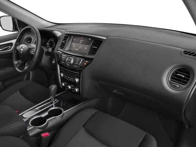 2018 Nissan Pathfinder 4x4 S - 17111773 - 14