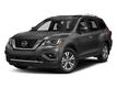 2018 Nissan Pathfinder 4x4 S - 17528220 - 1