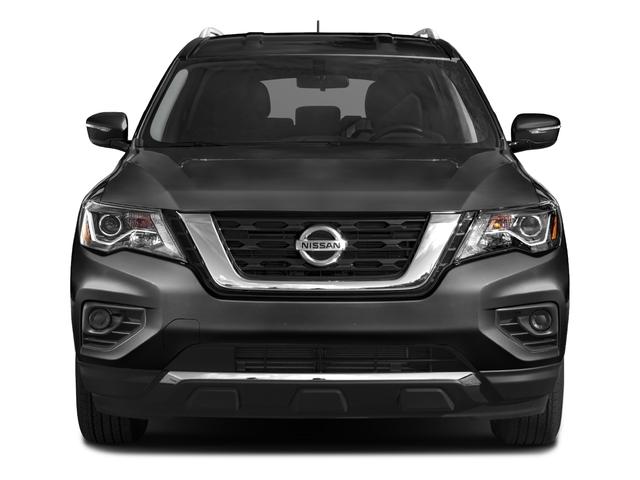 2018 Nissan Pathfinder 4x4 S - 17111773 - 3