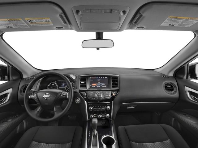 2018 Nissan Pathfinder 4x4 S - 17111773 - 6