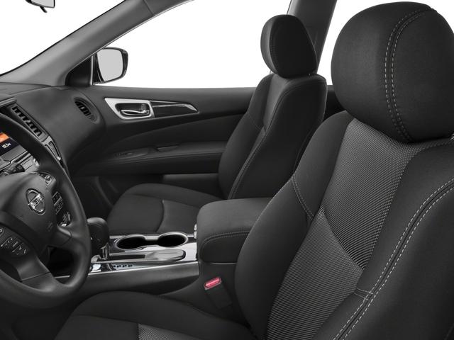 2018 Nissan Pathfinder 4x4 S - 17111773 - 7