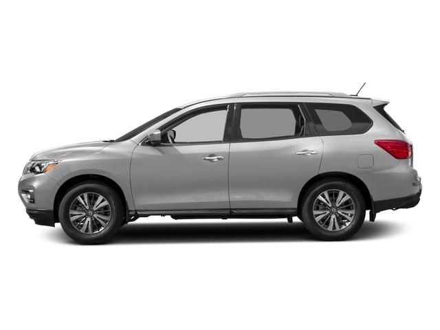 2018 Nissan Pathfinder 4x4 SV - 17498578 - 0