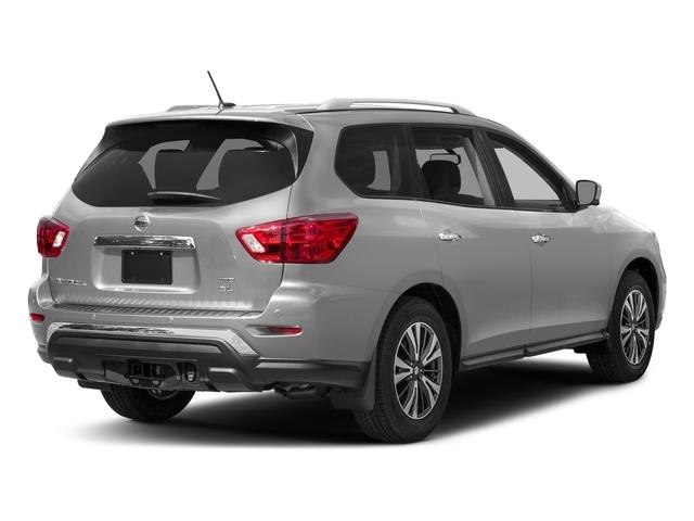 2018 Nissan Pathfinder 4x4 SV - 17498578 - 2