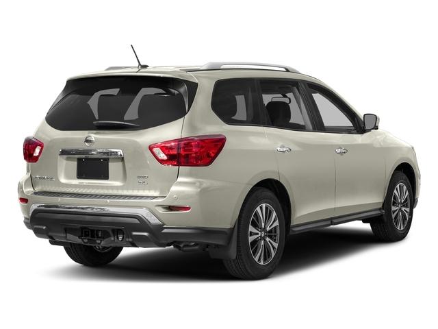 2018 Nissan Pathfinder 4x4 SV - 17330245 - 2