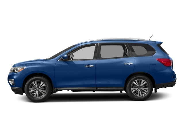 2018 Nissan Pathfinder 4x4 SL - 17271699 - 0