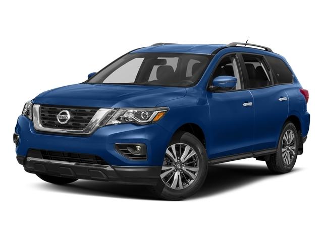 2018 Nissan Pathfinder 4x4 SL - 17271699 - 1