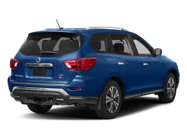 2018 Nissan Pathfinder 4x4 SL - 17271699 - 2