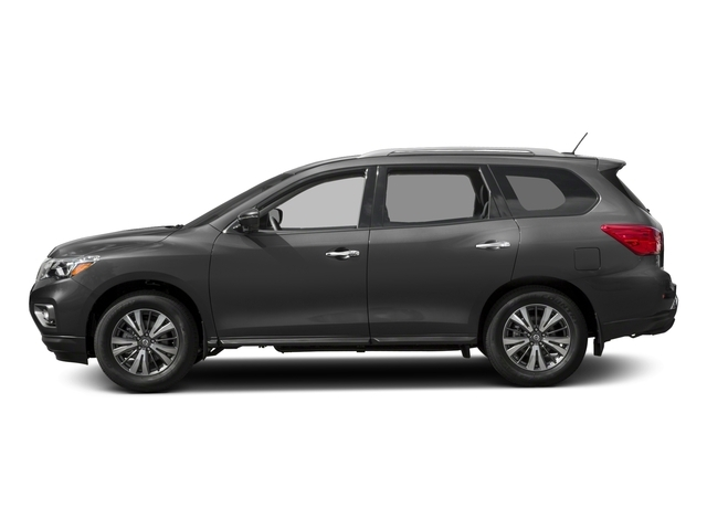 2018 Nissan Pathfinder 4x4 SL - 17208429 - 0