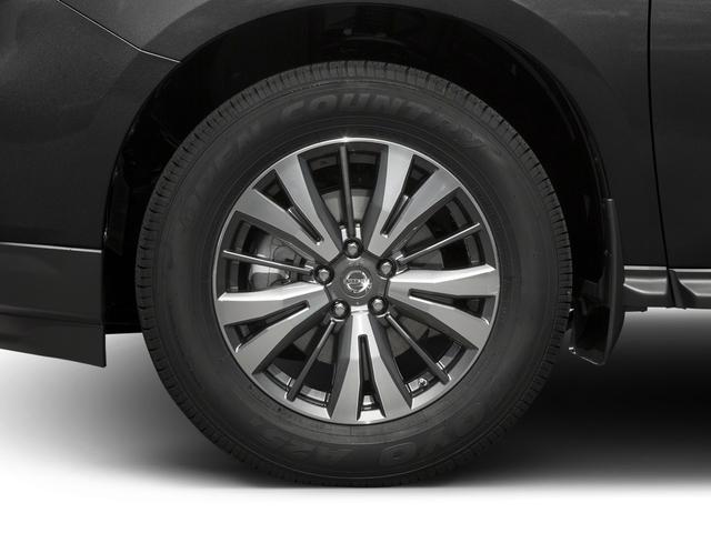 2018 Nissan Pathfinder 4x4 SL - 17208429 - 9