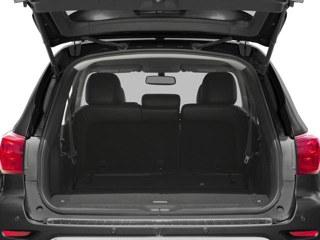 2018 Nissan Pathfinder 4x4 SV - 17330245 - 10