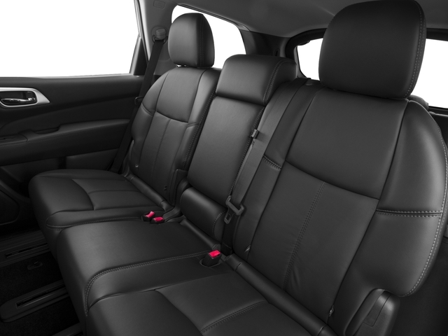 2018 Nissan Pathfinder 4x4 SL - 17208429 - 12