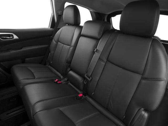 2018 Nissan Pathfinder 4x4 SV - 17330245 - 12