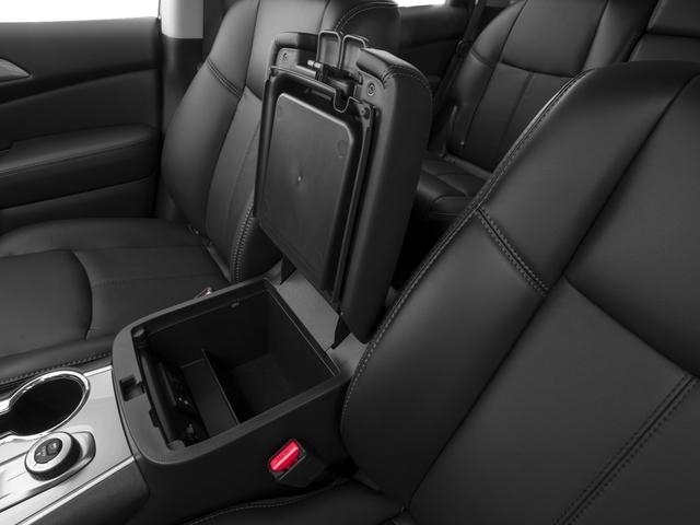 2018 Nissan Pathfinder 4x4 SL - 17208429 - 13