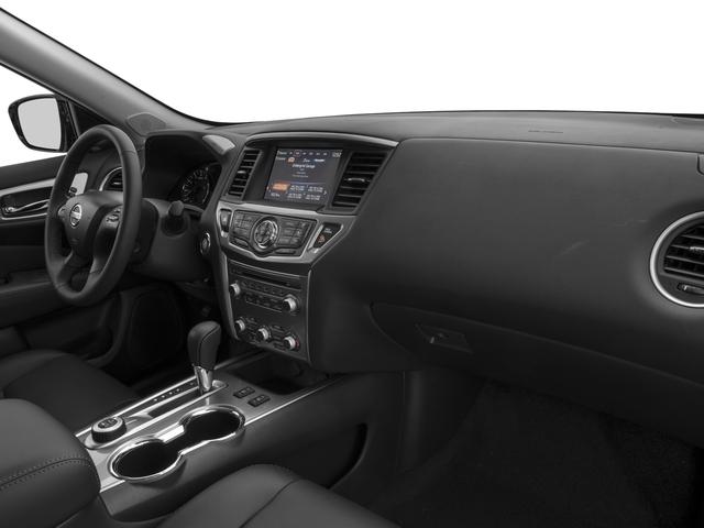 2018 Nissan Pathfinder 4x4 SL - 17208429 - 14