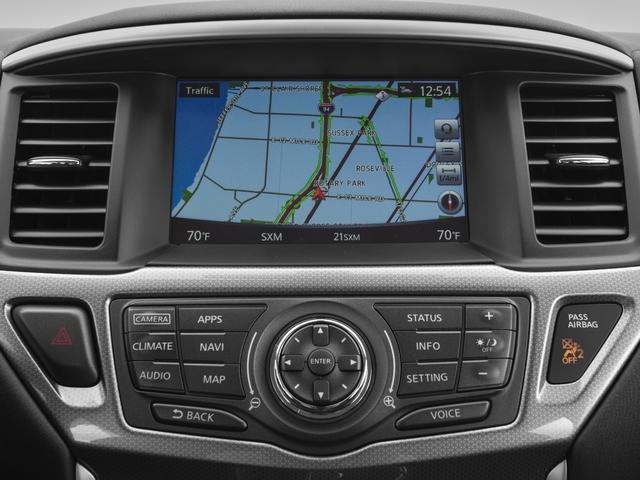 2018 Nissan Pathfinder 4x4 SL - 17208429 - 15
