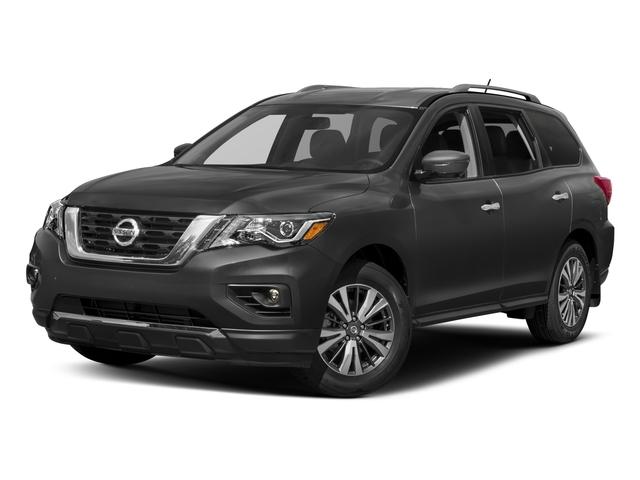 2018 Nissan Pathfinder 4x4 SL - 17208429 - 1