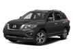 2018 Nissan Pathfinder 4x4 SV - 17194721 - 1