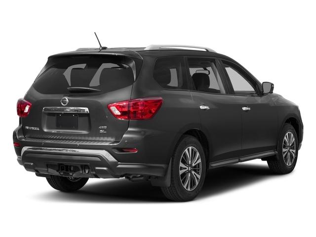 2018 Nissan Pathfinder 4x4 SV - 17194721 - 2