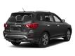 2018 Nissan Pathfinder 4x4 SL - 17208429 - 2