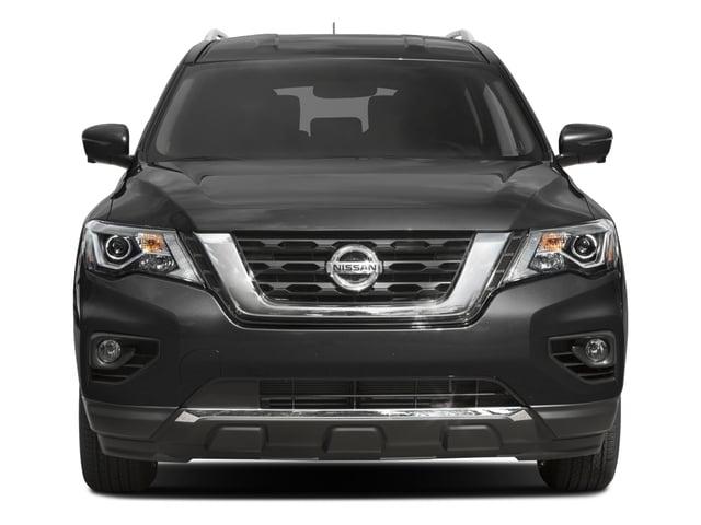 2018 Nissan Pathfinder 4x4 SV - 17330245 - 3