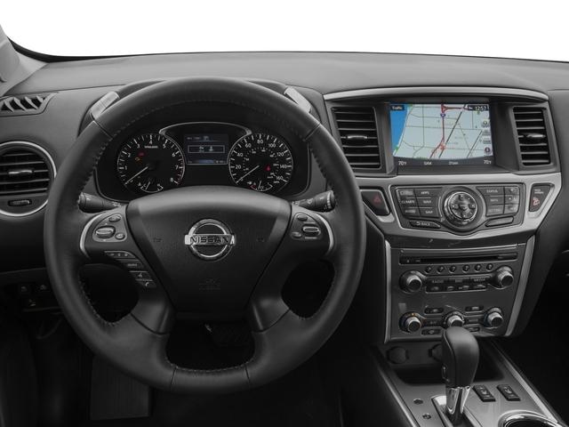 2018 Nissan Pathfinder 4x4 SL - 17208429 - 5
