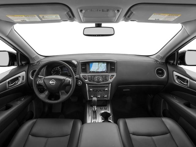 2018 Nissan Pathfinder 4x4 SL - 17208429 - 6