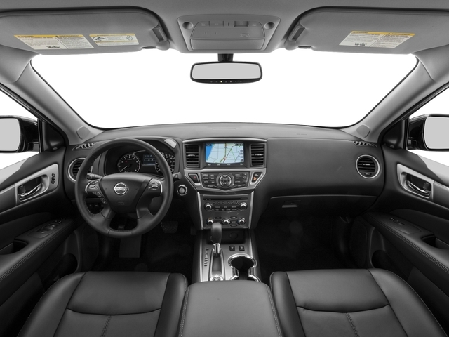 2018 Nissan Pathfinder 4x4 SV - 17330245 - 6