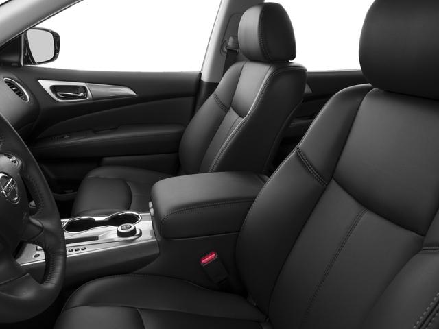 2018 Nissan Pathfinder 4x4 SV - 17330245 - 7