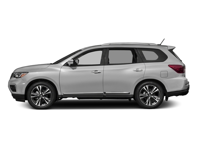 2018 Nissan Pathfinder 4x4 Platinum - 17349117 - 0